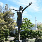 sculptura_christian_maas_rosa_mystica