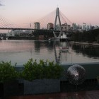 Sydney Sphere