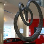 corporate art rental