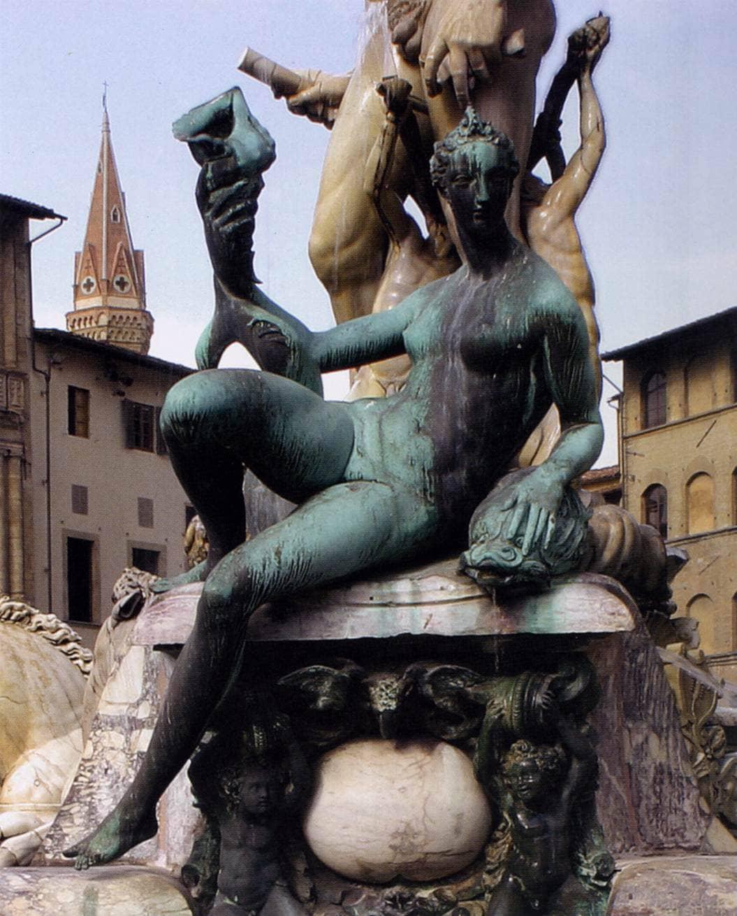 Italian Bronze Sculpture