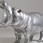 metal-sculpture-hippo-christian-mass