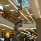 Sculptura-Transcendence-Shopping-centre-mall