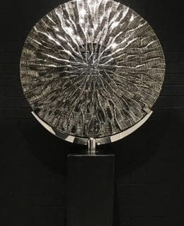 Shatter - Lachlan Ross - Stainless Steel (2)