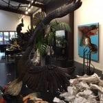 Sculptura - Eagle 105