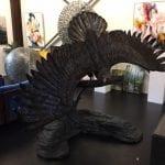 Sculptura - Eagle 106
