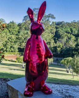Sculptura Playboy Sculpture