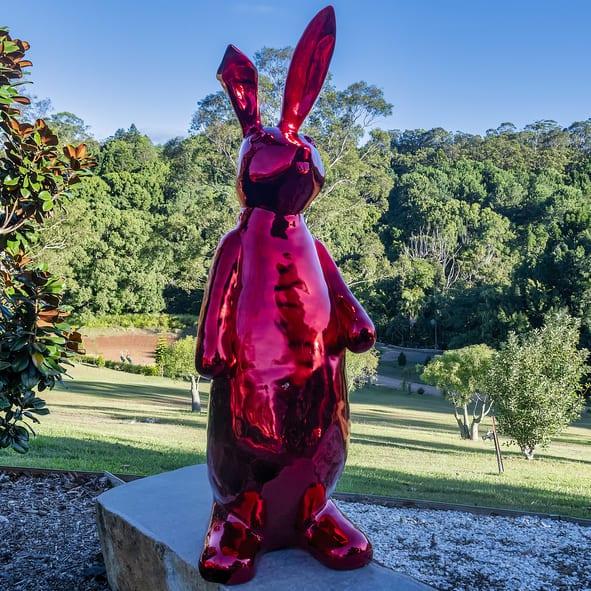 Sculptura Playboy Sculpture