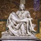 Pietà - Michelangelo di Lodovico Buonarroti Simoni