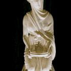 Veiled Vestal - Raffaelle Monti