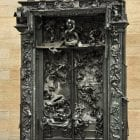 The Gates of Hell - Auguste Rodin