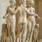 The Three Graces - Antonio Canova