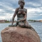 The Little Mermaid - Edvard Eriksen
