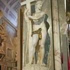 Cristo della Minerva - Michelangelo di Lodovico Buonarroti Simoni