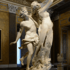 Apollo and Daphne - Gian Lorenzo Bernini