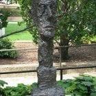 Monumental Head - Alberto Giacometti
