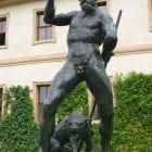 Neptune - Adriaen de Vries