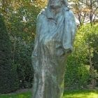 Monument to Balzac - Auguste Rodin
