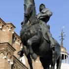 Monument to Bartolomeo Colleoni - Andrea del Verrocchio