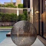 Sphere - Sculptures by Sculptura