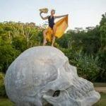 Skull - Sculptures by Sculptura